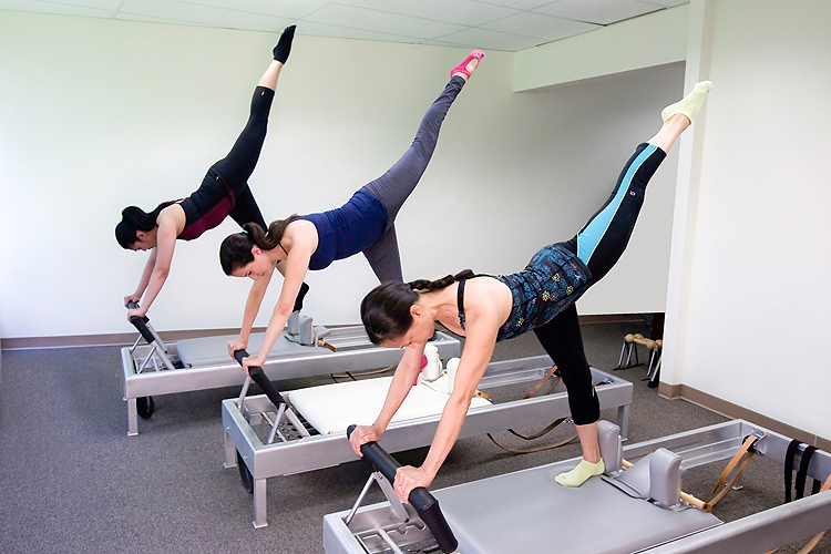 Our Mission with Pilates